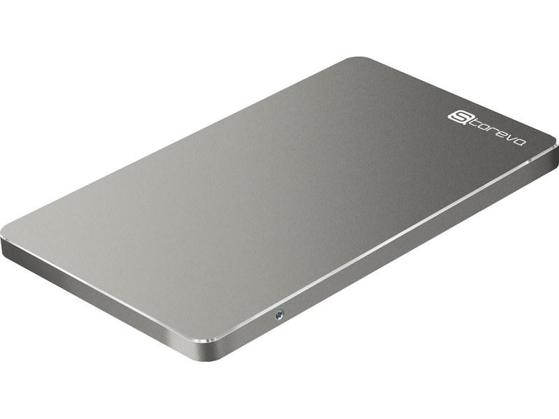 Concours gagne un disque dur Storeva Arrow Type C USB 3.1 Space Grey 2,5 pouce de 1 To [Terminé]
