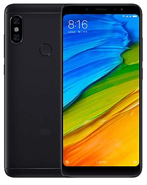 Test du smartphone Xiaomi Redmi Note 5