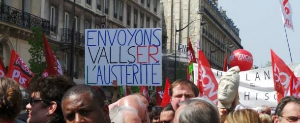 L'alternative à l'austérité par Patrick Le Hyaric