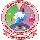 Haryana Central University Logo