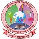 Haryana Central University Logo