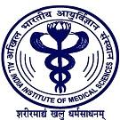 AIIMS Delhi Logo