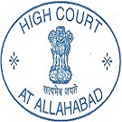 Allahabad High Court Logo