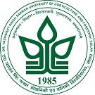 Dr YSP University Logo