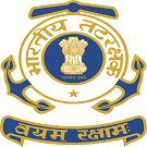 Indian Coast Guard Official Logo