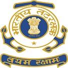 Indian Coast Guard Official Logo
