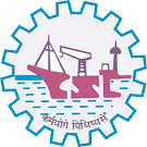 Cochin Shipyard Ltd Logo