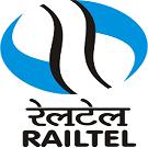RAILTEL Logo