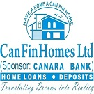 Can Fin Homes Logo