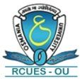 RCUES Hyderabad Logo