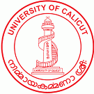 Calicut University Logo