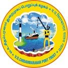 VOC Port Logo