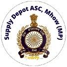 Supply Depot ASC Mhow Logo