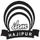 IHM Hajipur Logo