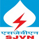 SJVN Limited Logo