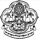 Central Institute of Buddhist Studies logo
