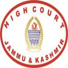 J&K High Court Logo