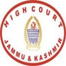 J&K High CourtOfficial Logo