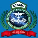 KCGMC Karnal Logo