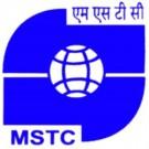 MSTC Ltd Logo