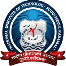 NIT Puducherry Logo