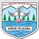 GMC Srinagar Logo