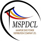 MSPDCL Logo