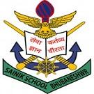 Sainik School Bhubaneswar Logo