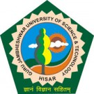 Guru Jambheshwar University Logo