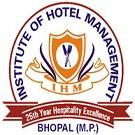 IHM Bhopal Logo