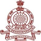 LBSNAA Logo