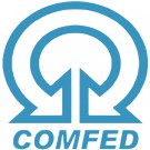 COMFED Logo