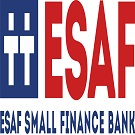 ESAF Bank Logo