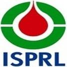 ISPRL Logo