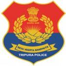 Tripura Police Logo