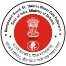 Cantonment Board ST. Thomas Mount Logo