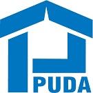 PUDA Logo