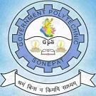 GP Sonipat logo