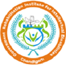 GRIID Chandigarh Logo