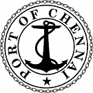 Chennai Port Trust Logo