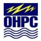 OHPC Logo