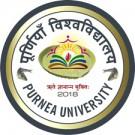 Purnea University Logo