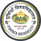 Purnea University Logo