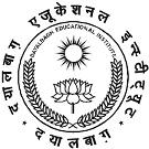 DEI Agra Logo