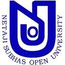 Netaji Subhas Open University Logo