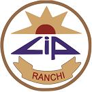 CIP Ranchi Logo
