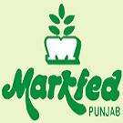 Markfed Punjab Logo