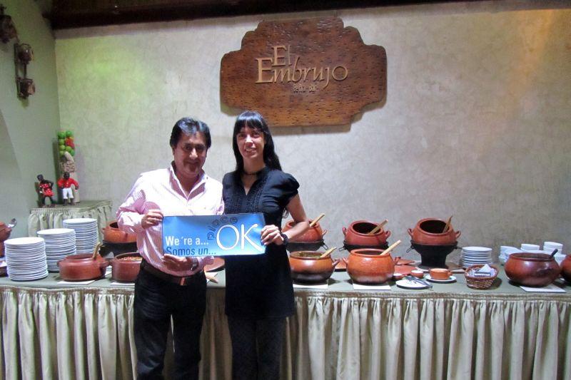 Restaurante El Embrujo
