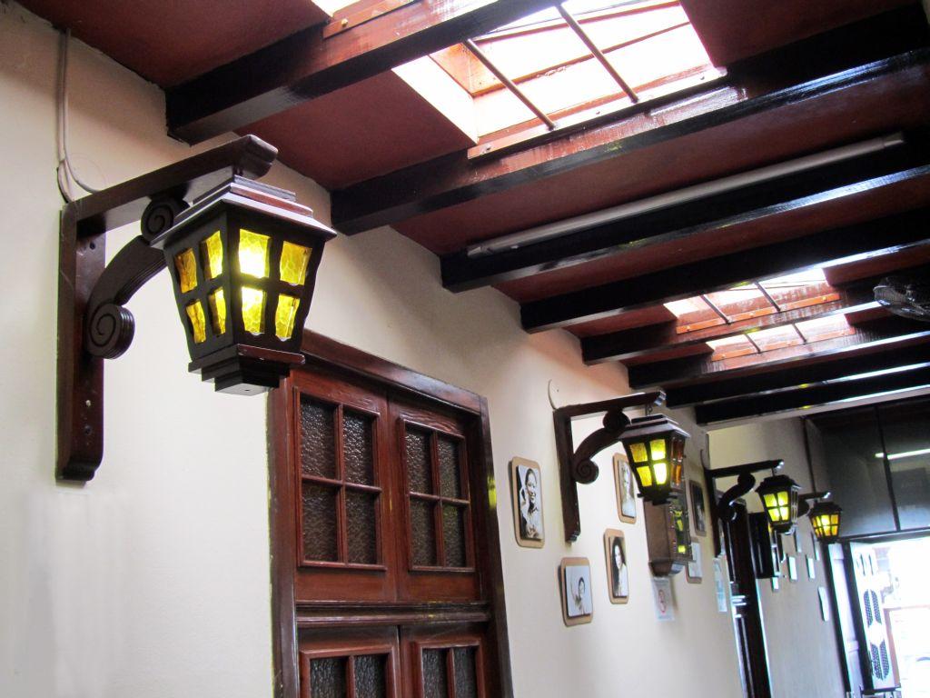 Restaurante El Embrujo Miraflores