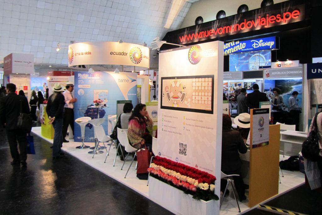 Salón Internacional de Turismo 2013